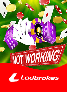 Ladbrokes Casino Not Working 20nodeposit.com
