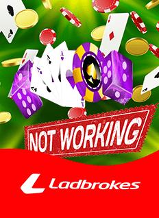 Ladbrokes Casino Not Working 20nodeposit.com