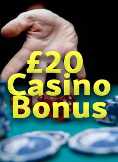 £20  free 20nodeposit.com